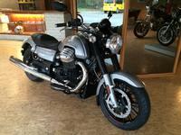 Moto guzzi 1400 Custom
