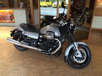 Moto guzzi 1400 Custom-3